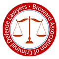 Broward Association of Criminal Defense Lawyers