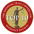 Top 10 The National Trial Lawyers for Women's Rights